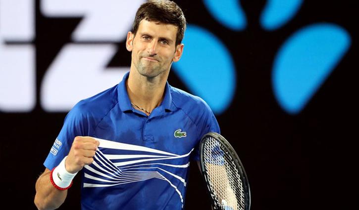 নোভাক জোকোভিচ (Novak Djokovic)