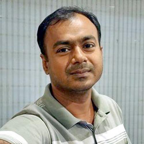মামুন রশীদ