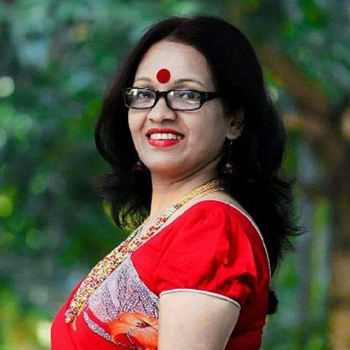 রুমা মোদক