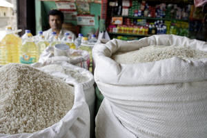 UN strengthens regulations on lead in infant formula, arsenic in rice
