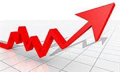 Stocks positive