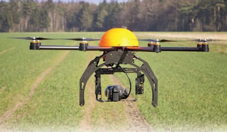 With new tech tools, precision farming gains traction