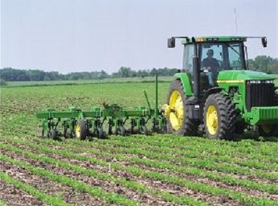 Call to use modern tech to increase crops production