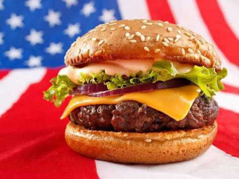 The slow decline of fast food in America