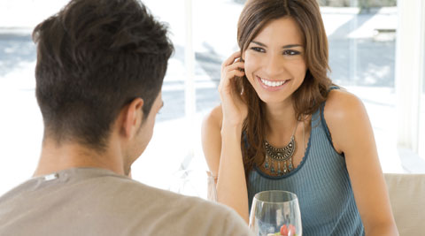 Prospective brides prefer to meet guy first, family later