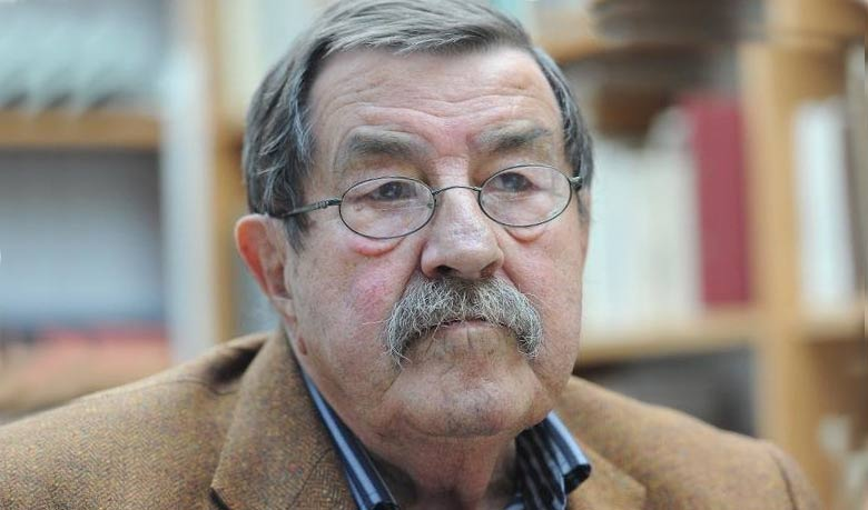 Nobel-winning German novelist Günter Grass dies
