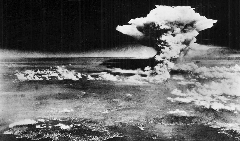 Hiroshima tragedy: Radiation scaring people still now