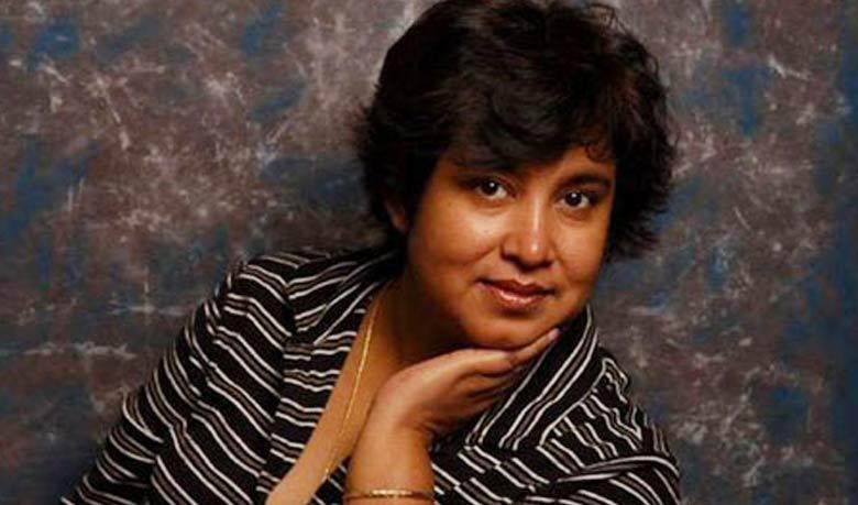 India extends visa of Taslima Nasreen