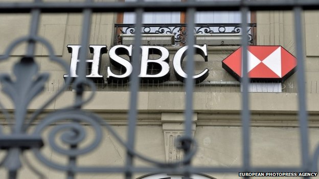 Swiss authorities raid HSBC`s Geneva offices
