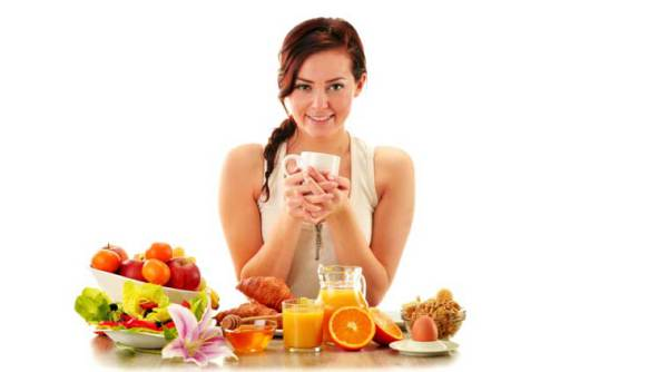 Women more nutritionally knowledgeable than men