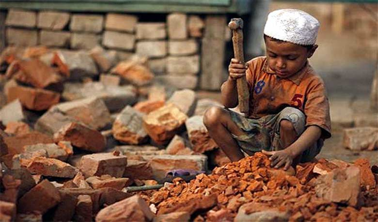 Quality education highly needed to stop child labour