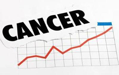 Cancer is the 2nd biggest killer