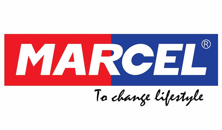 Logo of Marcel