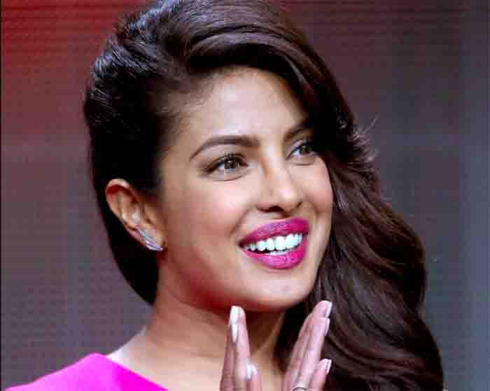 Priyanka to dine with US President Barack Obama