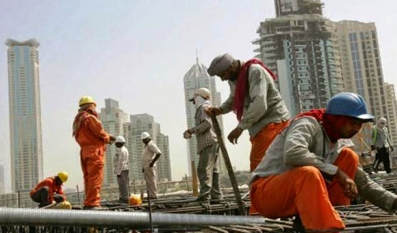 Possibility of exporting manpower to Saudi Arabia should be utilised