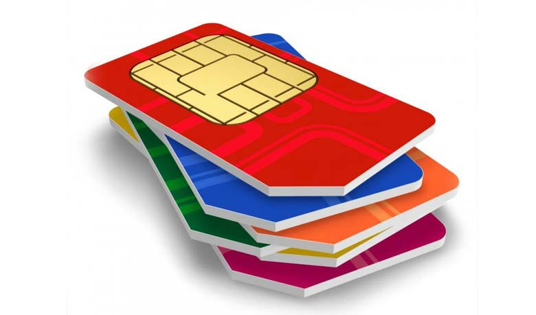 Drive must to stop illegal SIM card sale