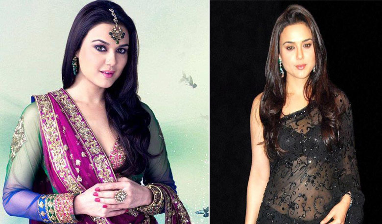 Preity set for marriage!