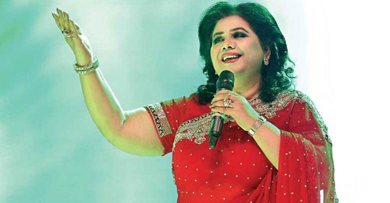 Runa Laila to get Dadasaheb Phalke Jury Award