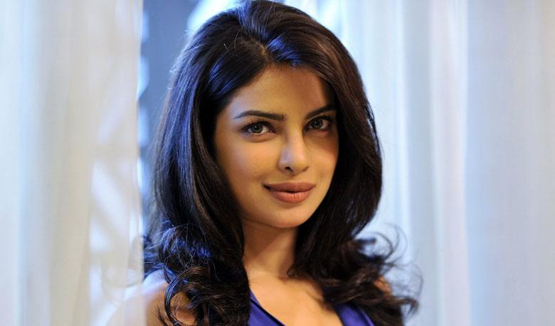 Case filed against Priyanka Chopra