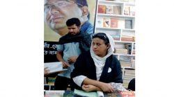 ডা. রাজিয়া রহমান জলি