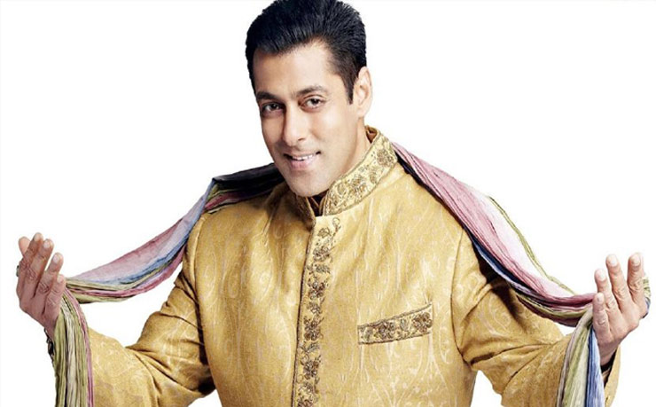 Salman mulls marriage!