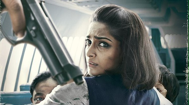 Sonam`s 'Neerja' banned in Pakistan