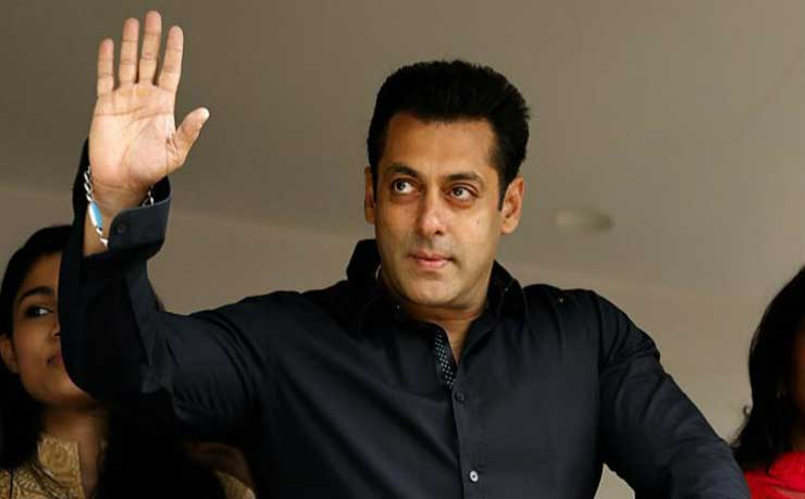 Salman thanks fans for their prayers and support