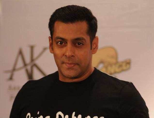 Court acquits Salman Khan in blackbuck poaching case