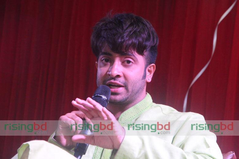 শাকিব খান