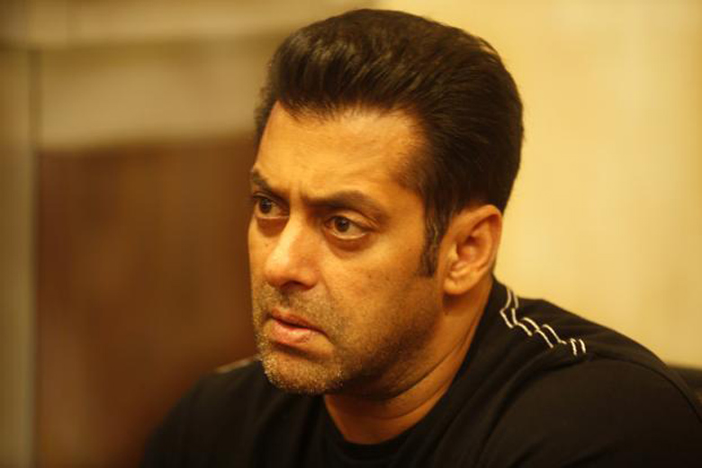 Case filed against Salman over 'raped woman' comment