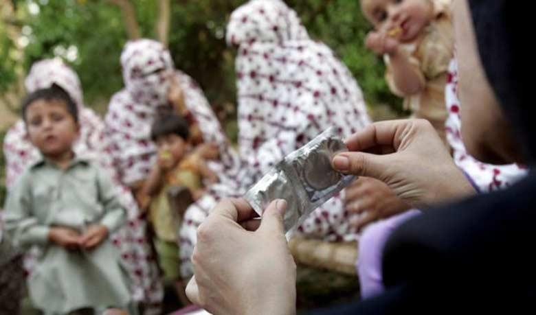 পাকিস্তানে জন্মনিয়ন্ত্রণ সামগ্রীর বিজ্ঞাপন নিষিদ্ধ