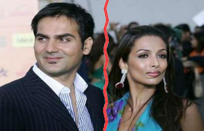Malaika, Arbaaz start divorce proceedings