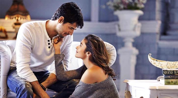 Sidharth Malhotra is the `Best Kisser`: Alia Bhatt
