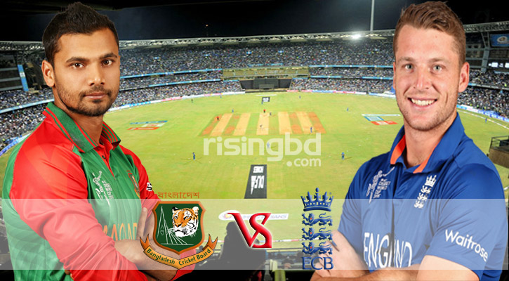 England win toss, choose to bowl first