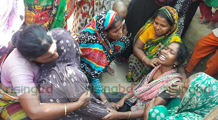 3 children drown in Jhenaidah