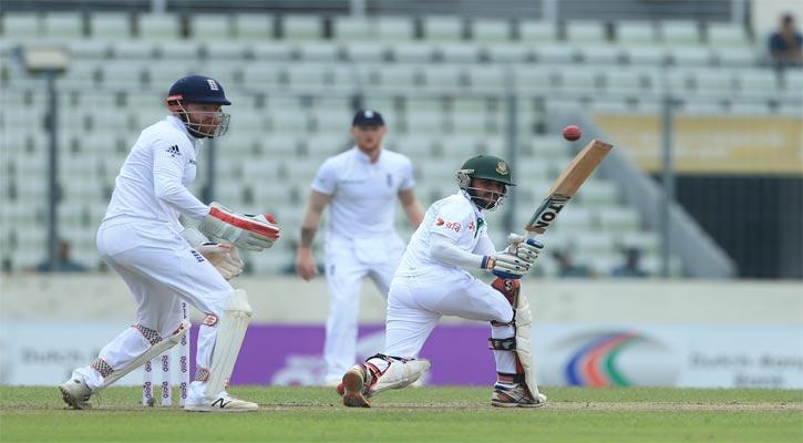 Bangladesh lose 9 for 49
