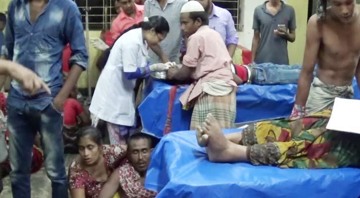 2 brothers killed in Kishoreganj clash