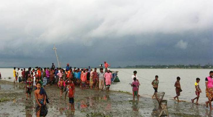 Boat capsize: 4 bodies recovered from Meghna