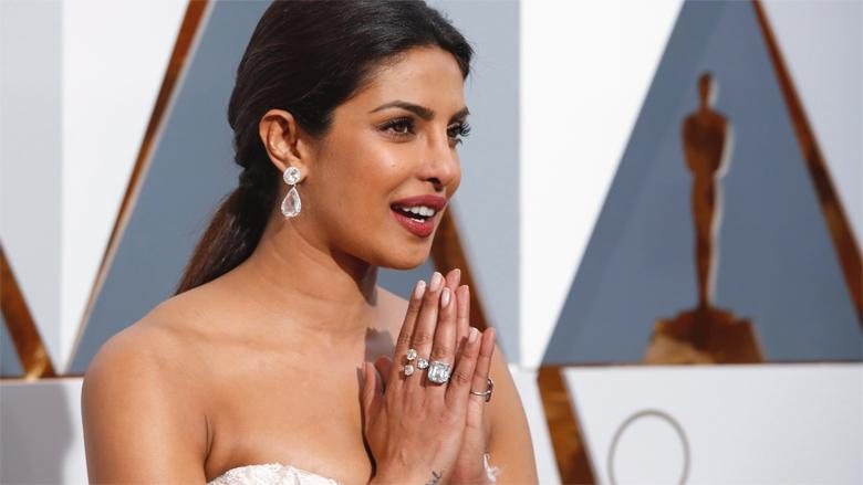 Priyanka Chopra apologises
