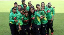 বাংলাদেশ নারী ক্রিকেট দল (ফাইল ছবি)