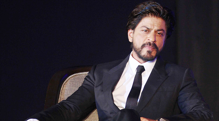 SRK opens up over rumours