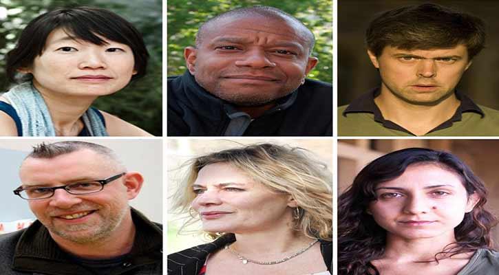 ম্যানবুকার ২০১৬ এর সংক্ষিপ্ত তালিকায় মনোনীত ৬ লেখক