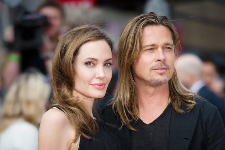 Angelina Jolie to Divorce Brad Pitt, Ending 'Brangelina'