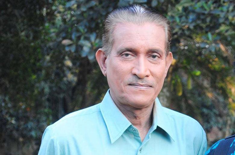 ফখরুল হাসান বৈরাগী