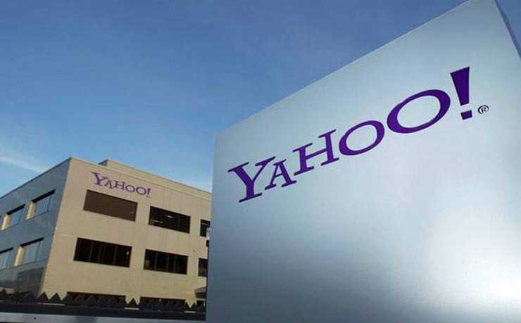 Hackers stole data from 500m accounts in 2014: Yahoo
