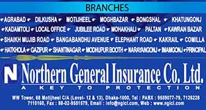 Northern General Insurance Co. Ltd