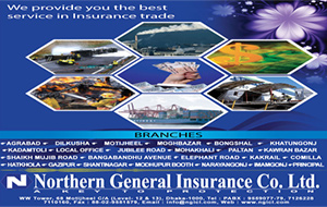 Northern General Insurance Co. Ltd.