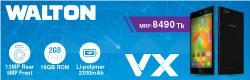 Walton Mobile Primo VX