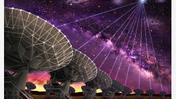 Mystery cosmic radio bursts pinpointed