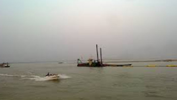 8 injured in speedboat collision in Padma